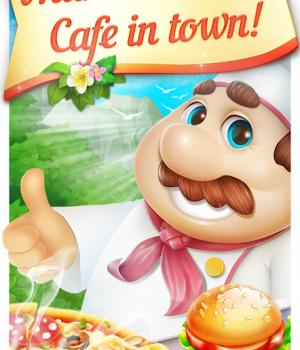 Happy Cafe Ekran Görüntüleri - 2