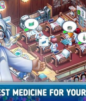 Happy Clinic Ekran Görüntüleri - 1