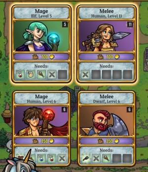 Hero Park Ekran Görüntüleri - 3