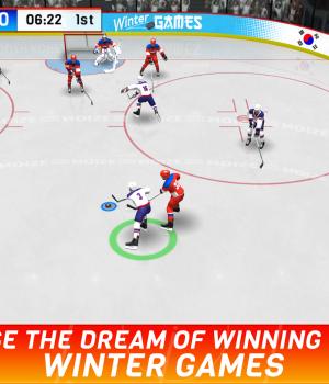 Hockey Nations 18 Ekran Görüntüleri - 2