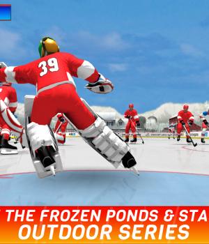 Hockey Nations 18 Ekran Görüntüleri - 3