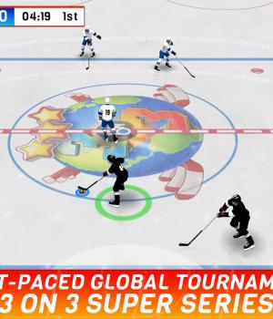 Hockey Nations 18 Ekran Görüntüleri - 1