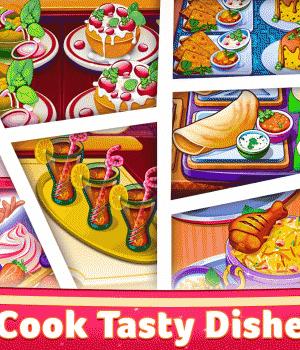 Indian Cooking Star Ekran Görüntüleri - 3