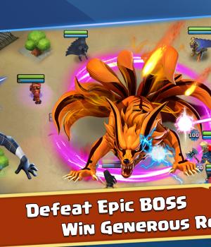 Lastday Clash: Heroes Battles Ekran Görüntüleri - 1