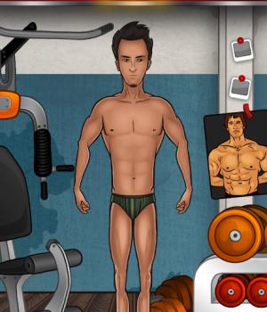 Make Your Bodybuilder Ekran Görüntüleri - 1
