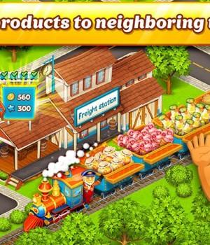 Megapolis City:Village to Town Ekran Görüntüleri - 3