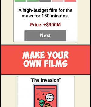 Movie Director Simulator Ekran Görüntüleri - 2