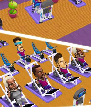 My Gym: Fitness Studio Manager Ekran Görüntüleri - 2