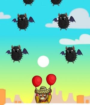 Pancho Rise Up Ekran Görüntüleri - 1