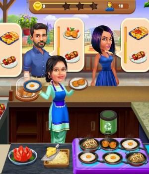 Patiala Babes:  Cooking Cafe Ekran Görüntüleri - 2