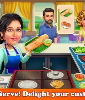 Patiala Babes:  Cooking Cafe Ekran Görüntüleri - 1