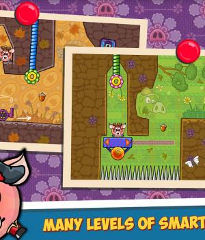 Piggy Wiggy Ekran Görüntüleri - 3