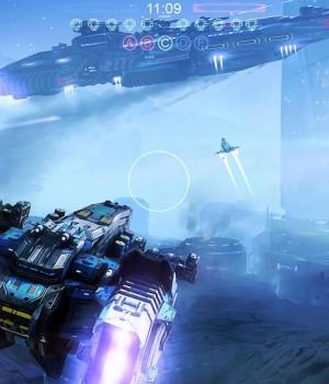 Planet Commander Online Ekran Görüntüleri - 2