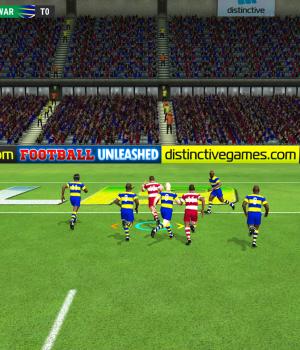 Rugby League 19 Ekran Görüntüleri - 2