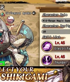 Shikigami:Myth Ekran Görüntüleri - 3