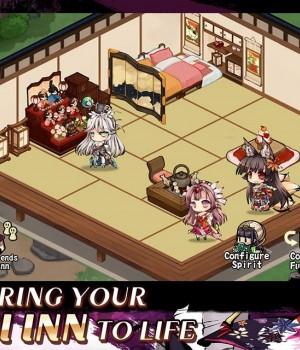 Shikigami:Myth Ekran Görüntüleri - 1