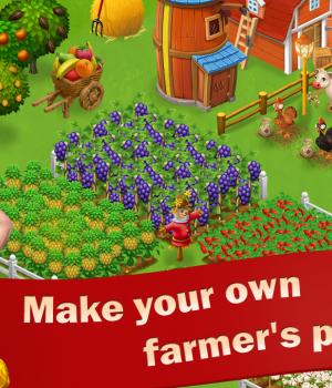 Sunny Farm Ekran Görüntüleri - 2