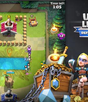 United Legends Ekran Görüntüleri - 2