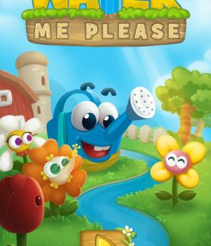Water Me Please Ekran Görüntüleri - 2
