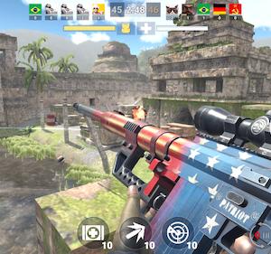 AWP Mode Ekran Görüntüleri - 1