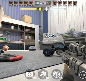 AWP Mode Ekran Görüntüleri - 5