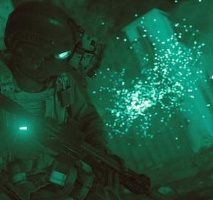 Call of Duty: Modern Warfare Ekran Görüntüleri - 3
