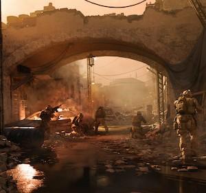 Call of Duty: Modern Warfare Ekran Görüntüleri - 6