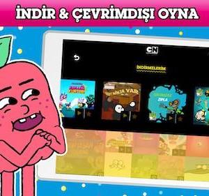 Cartoon Network Games Ekran Görüntüleri - 8