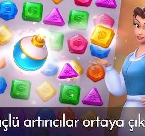 Disney Princess Majestic Quest Ekran Görüntüleri - 3