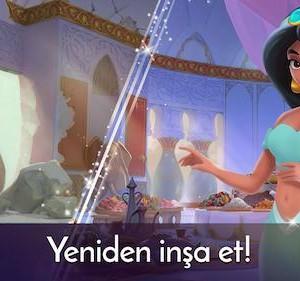 Disney Princess Majestic Quest Ekran Görüntüleri - 4