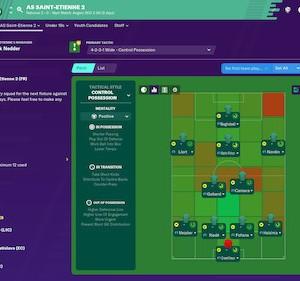 Football Manager 2020 Ekran Görüntüleri - 4