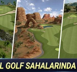 Golf King - World Tour Ekran Görüntüleri - 3