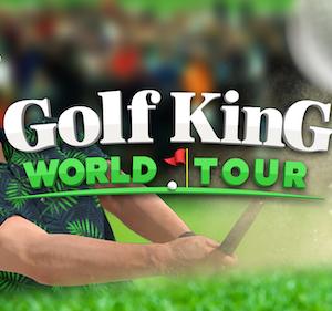 Golf King - World Tour Ekran Görüntüleri - 6