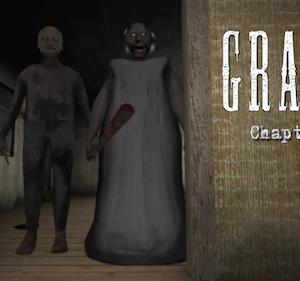 Granny: Chapter Two Ekran Görüntüleri - 1