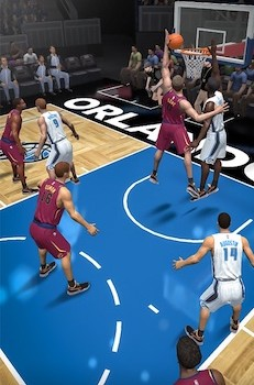 NBA NOW Ekran Görüntüleri - 1