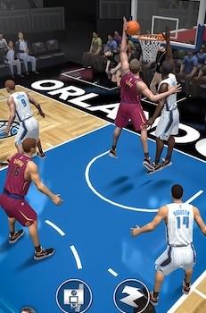 NBA NOW Ekran Görüntüleri - 5