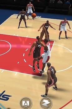 NBA NOW Ekran Görüntüleri - 6