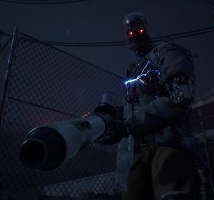Terminator: Resistance Ekran Görüntüleri - 3