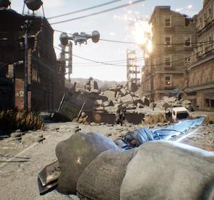 Terminator: Resistance Ekran Görüntüleri - 4