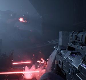 Terminator: Resistance Ekran Görüntüleri - 6