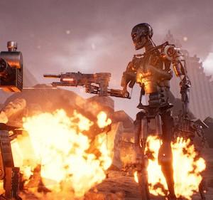 Terminator: Resistance Ekran Görüntüleri - 7