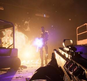Terminator: Resistance Ekran Görüntüleri - 9
