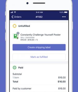 Shopify Ekran Görüntüleri - 2