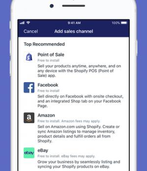 Shopify Ekran Görüntüleri - 3