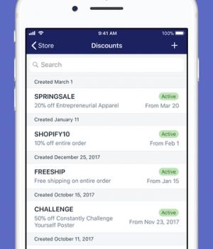 Shopify Ekran Görüntüleri - 5