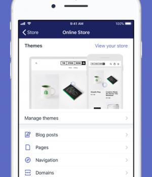 Shopify Ekran Görüntüleri - 7