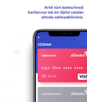 Alneo Cüzdan Ekran Görüntüleri - 2