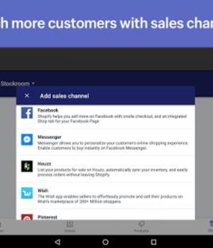 Shopify Ekran Görüntüleri - 12
