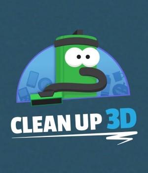 Clean Up 3D 5 - 5