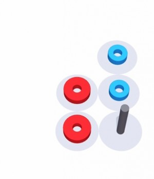 Color Circles 3D 1 - 1